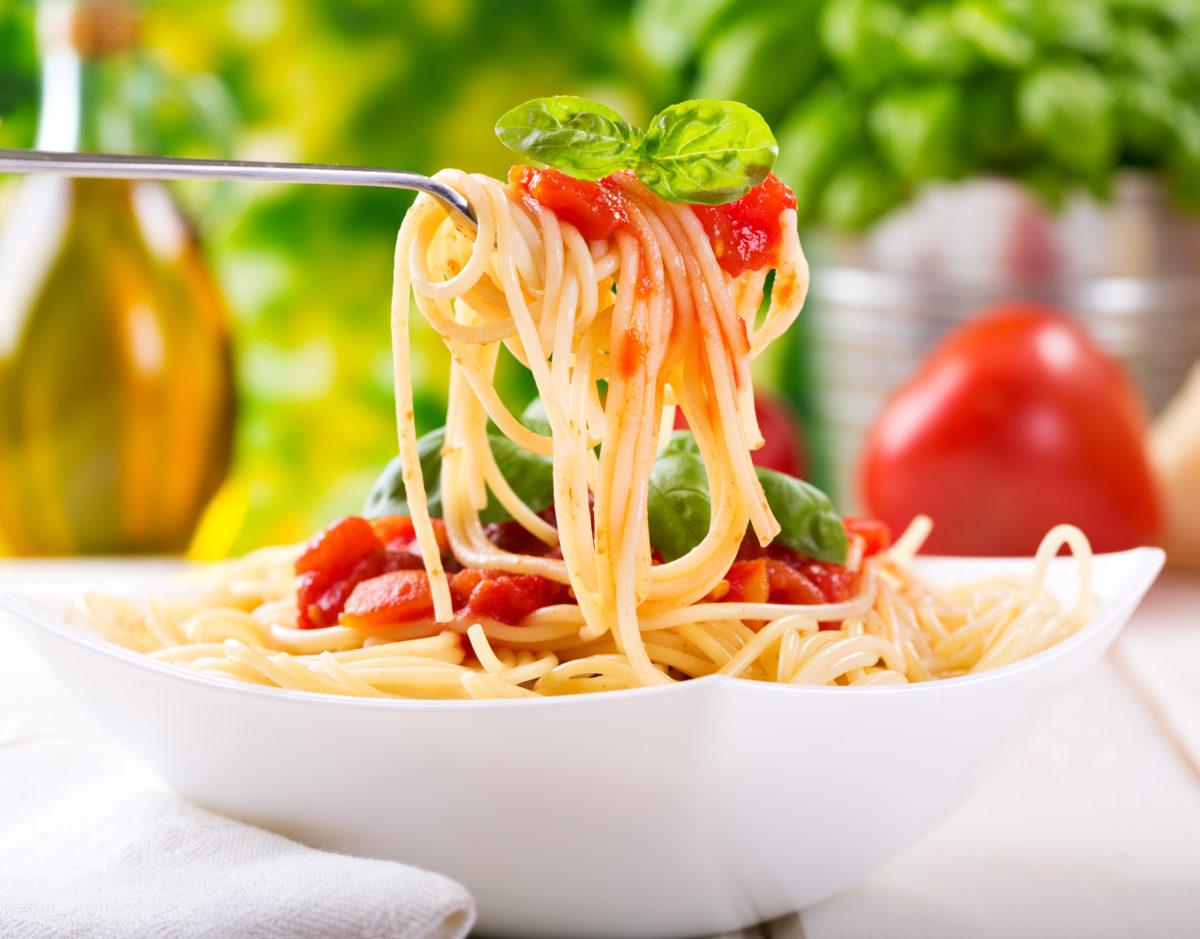 Consumi pasta italiana